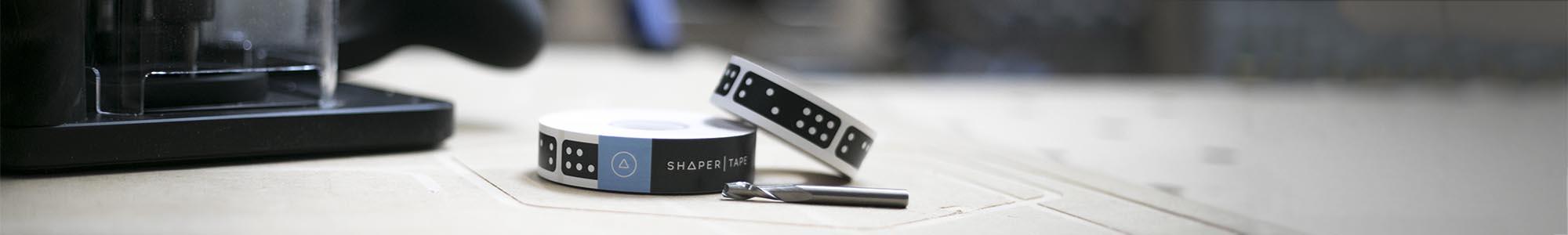 Shaper Tools